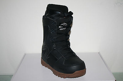 Thirty Two Snowboard boots Men PRION '15 Black Size 9
