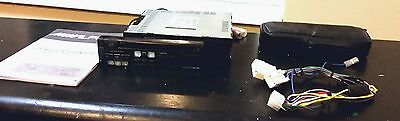 Used Alpine CDE-7821 Stereo Radio FM / AM Compact Disc Receiver ~ Free Shipping
