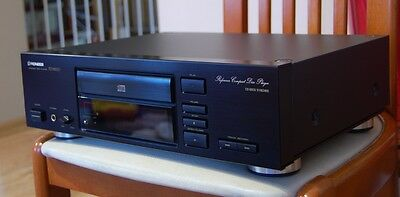 Pioneer Pd-8500 Reference Cd Player