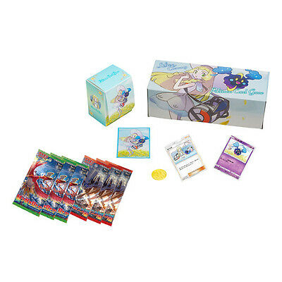 [Pokemon Card Game] Sun & Moon Special BOX Lillie & Cosmog
