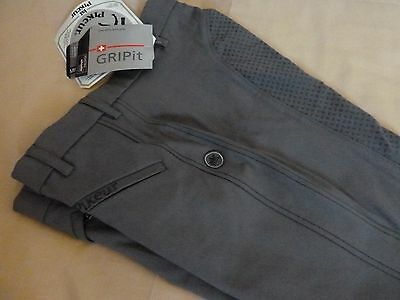 Pikeur Latina GRIP Ladies  breeches D38/US26/GB24  (UK10)  RRP £145 -  3 colours