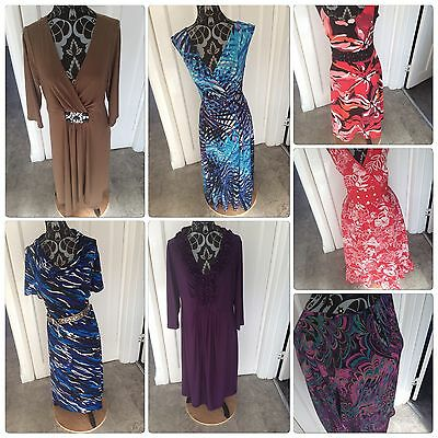 size 16 dress top joblot wardrobe joanna hope et Vous