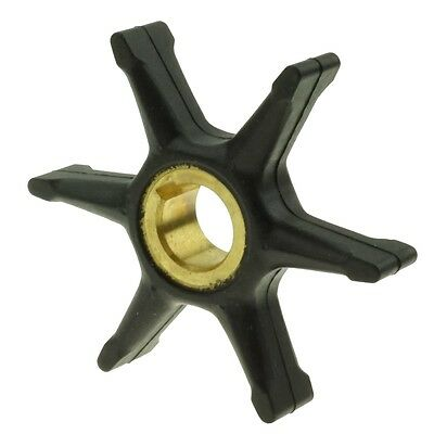 Water Pump Impeller for Johnson Evinrude OMC 377178 775519 18-3003 500349