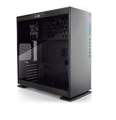 NEW In Win 303 Mid Tower Chassis Black