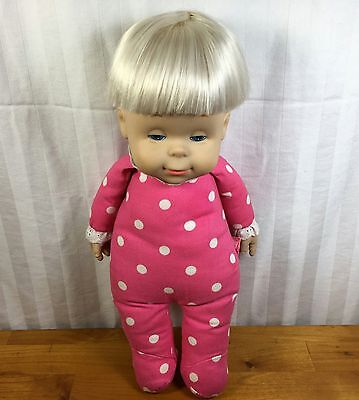 The Classic Collection Mattel Drowsy Doll.