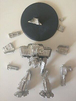 IMPERIAL WARLORD TITAN Epic 40 000 Games Workshop