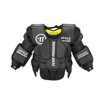 Warrior Ritual RGT Goalie Breastplate Senior