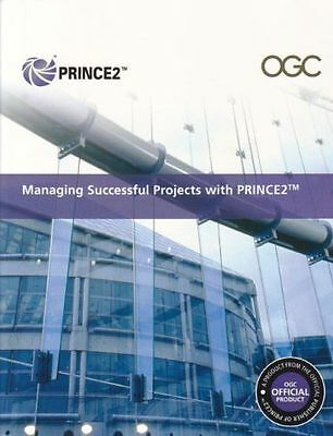 Managing Successful Projects with PRINCE2 2009 Found. & Pract. Digital Exam Pack