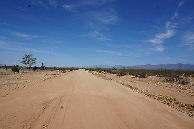 40 Acres Undeveloped In Mohave County Arizona (Cash)