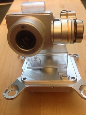 Original DJI Phantom 2 Vision Plus Ersatz Kamera, Replacement camera