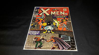 Uncanny X-Men #20 - Marvel Comics - May 1966 - 1st Print