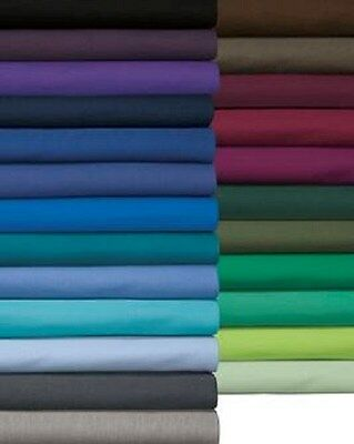 12 New 65/35 Silk Touch Polo Shirts 2-6XL Embroidered Free With Ur Business Name