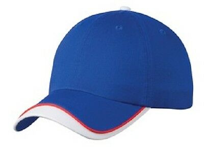 12 New Colorblock Hats Embroidered Free 4U Unstructured Low Profile