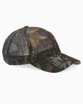 12 New Mossy Oak Mesh Hats EmbroideredFree4r Company
