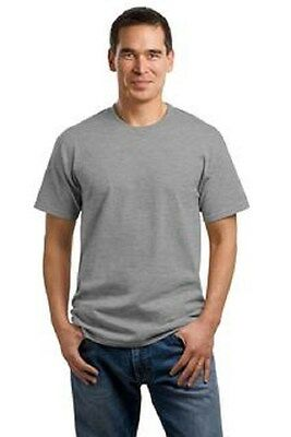 12 Brand New 2XL USA Made T-Shirts Embroidered Free4UrBusiness FreeShipping
