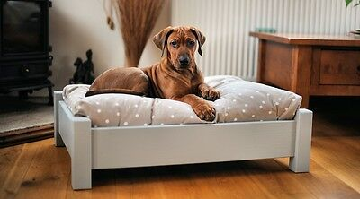 EXTRA LARGE Dog Pet Bed Cushion with Removable Zipped Cover - 99 cm x 147 cm XL