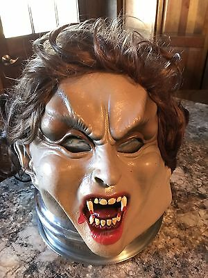 "Be Something Studios 1979 ""Vampira"" Mask 