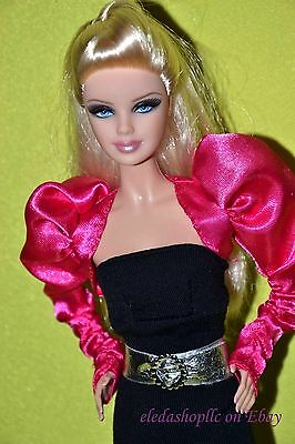 Barbie Basics Collection Red Doll in 001.5 Outfit