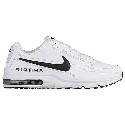 the latest c9e80 d7c0d NIKE AIR MAX LTD 3 Premium Shoes Trainers Sneakers running 687977-107 ALL  SIZES