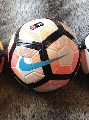 Nike Ordem Official Fa Cup Match Ball