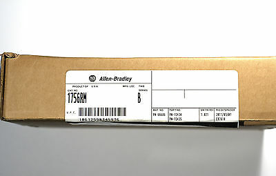 NEW Allen-Bradley 1756-RM / B ControlLogix Redundancy Module