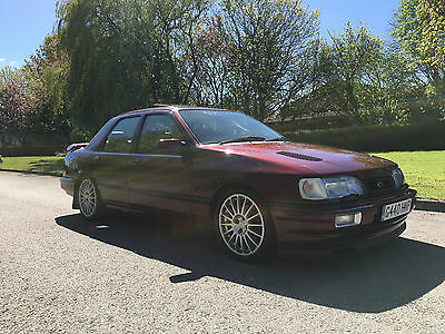 Sierra RS COSWORTH  'Sapphire 2wd'