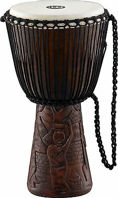 Meinl Professional African Djembe Large African Village