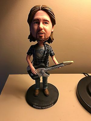 Eddie Vedder Bobble head