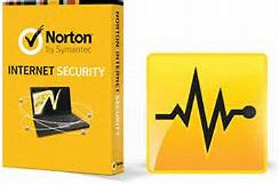 Norton Internet Security NIS 1yr 1pc New Version 2017