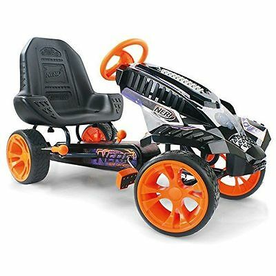 NEW! Nerf Battle Racer Kids Boys Fun Outdoors Go Kart Cart Summer FAST DELIVERY