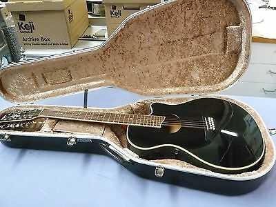 Yamaha APX-912 Acoustic Electric Guitar