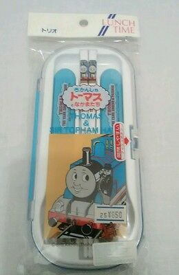 Thomas and friends lunch set from Japan!! NEW!! Sealed!!