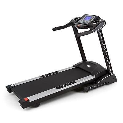 Sports Pacemaker X55 Treadmill 3 Hp 6.5 Hp 22 Km/h Heart Rate Monitor Cardio