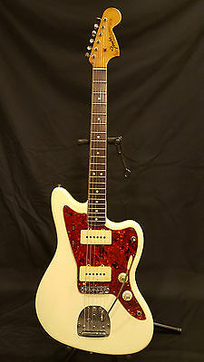 1966 Original Vintage Fender Jazzmaster Custom Color