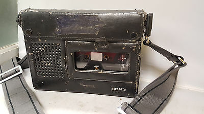 Sony TC-D5M Analog Audio-cassette Recorder