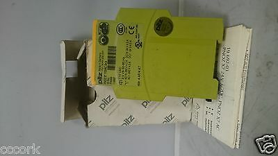 774053 Pilz - PNOZ X7 110VAC 2n/o - Safety relay PNOZ X