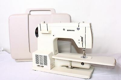 Bernina 801 Matic Electronic Sewing Machine Heavy Duty Item Code Number  P5