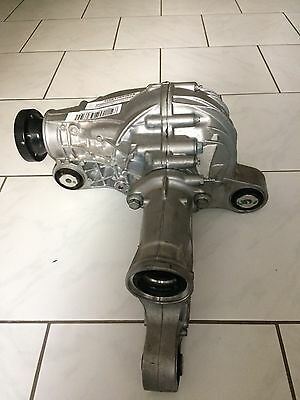 Mercedes ML W164 W251 R Klasse Differential Vorderachse A1643302602 3,70