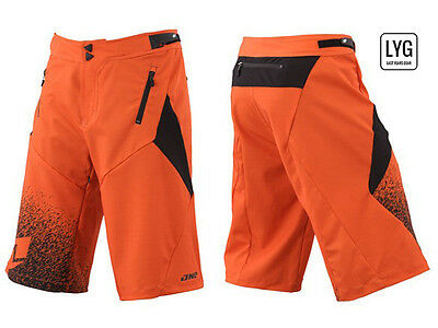 One Industries Intel MTB Shorts – Cycling, Mountain Bike Cycle BMX – Size: 32