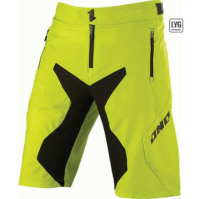 One Industries ION MTB Baggy Shorts – Cycling, Mountain Bike Cycle BMX – Size...