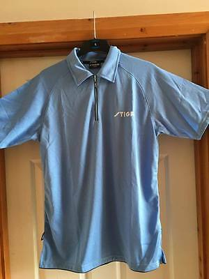 Stiga Performance Table Tennis Shirt Medium