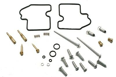 Arctic Cat 650 4x4 V2 Automatic, 2004-2006, Carb / Carburetor Repair Kit