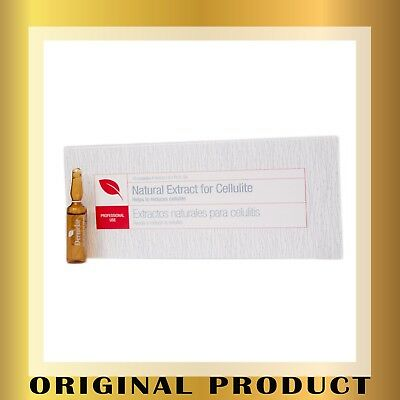 Anticellulitic Natural Extracts Solution 5Ml