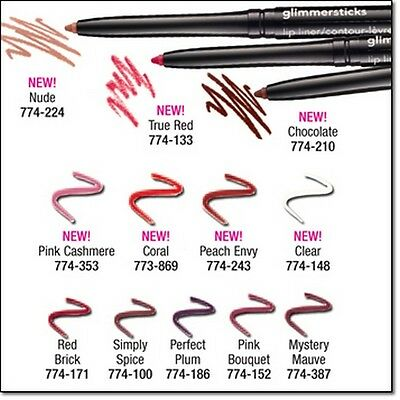 AVON Ultra Glimmerstick Lip Liner . NEW/BOXED - FREE POSTAGE