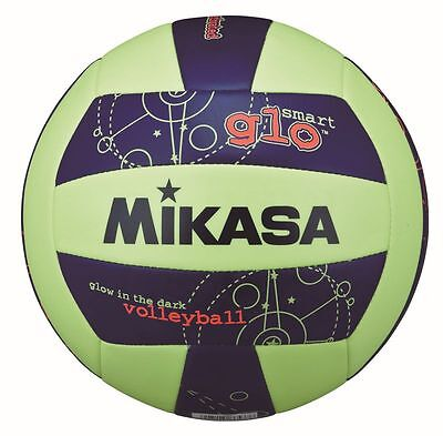 15786537, Mikasa Beachvolleyball VSG Glow in the Dark, 1635
