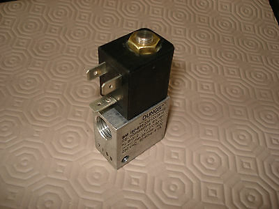 Magiglo Duo Power Gas Fire Solenoid Coil and Valve Assembly