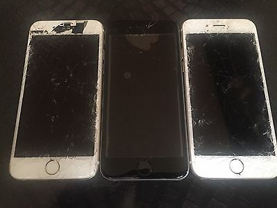 Job Lot Faulty iPhone 6