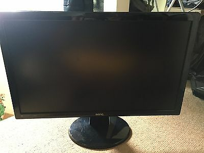 """BenQ GL2450T 24"""" LCD PC Monitor (24 inches) Gaming"""