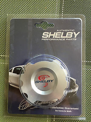 Shelby Billet Oil Cap
