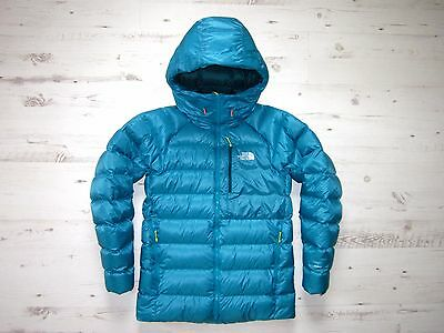 The North Face Hooded Elysium 700 Men's Down Filled Jacket S RRP£300